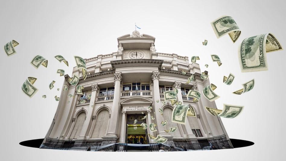 Mercado sorprendido: el BCRA está comprando contratos de dólar futuro -  Noticias económicas, financieras y de negocios - El Cronista