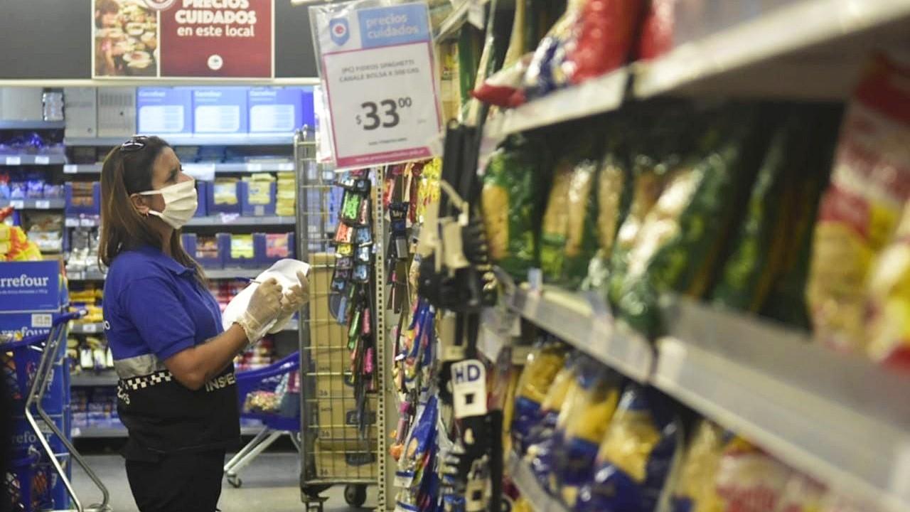 Precios máximos: autorizan aumentos de hasta 4,5% en 12 productos en medio  de la pandemia - Noticias económicas, financieras y de negocios - El  Cronista