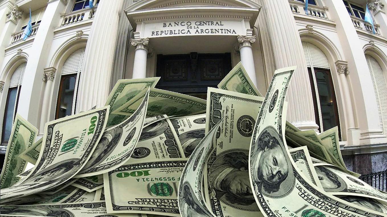 Dólar: el Banco Central prepara más medidas para quitar presión y cuidar  reservas - El Cronista