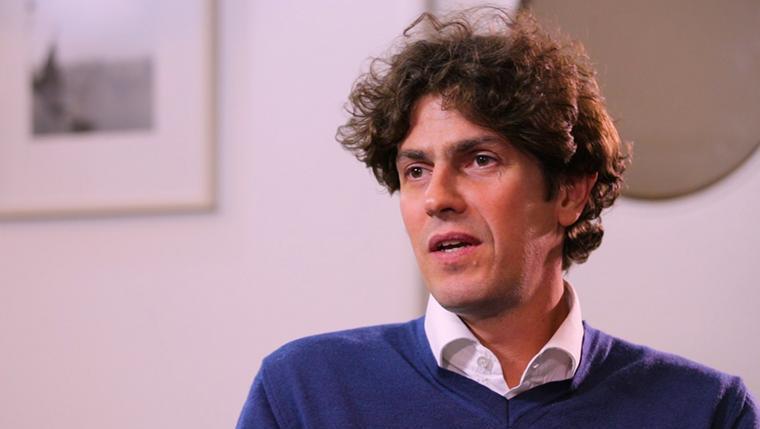 Martín Lousteau presentó un proyecto en el Congreso para eliminar las indemnizaciones