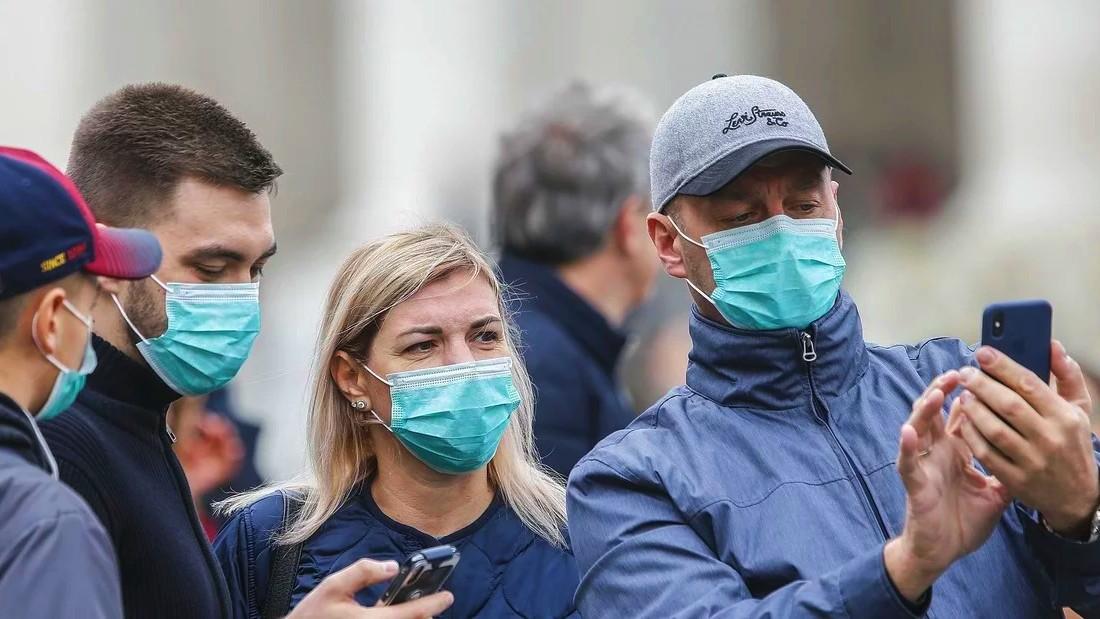 Coronavirus: por qué el uso obligatorio del barbijo quizás sea el camino a  seguir - Noticias económicas, financieras y de negocios - El Cronista