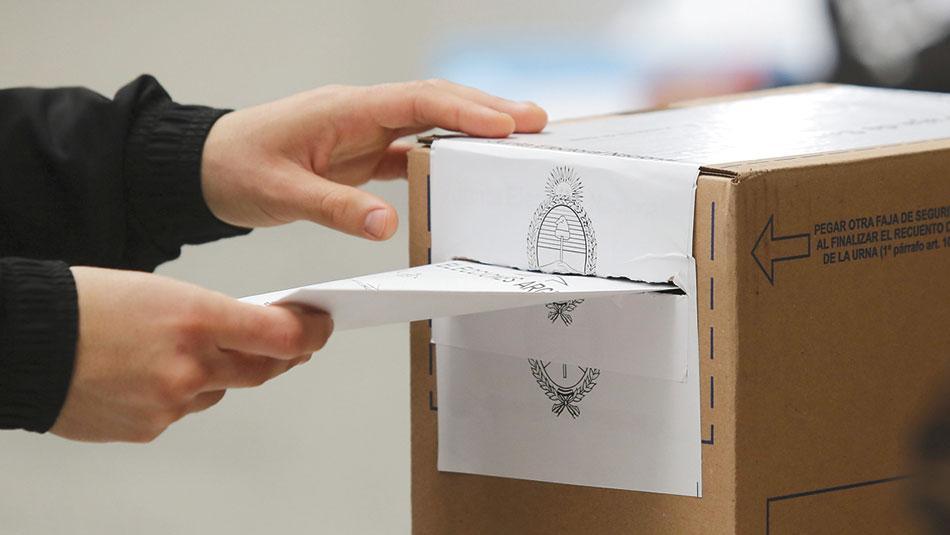 Qué protocolos se aplicarán por el Covid en los centros de votación
