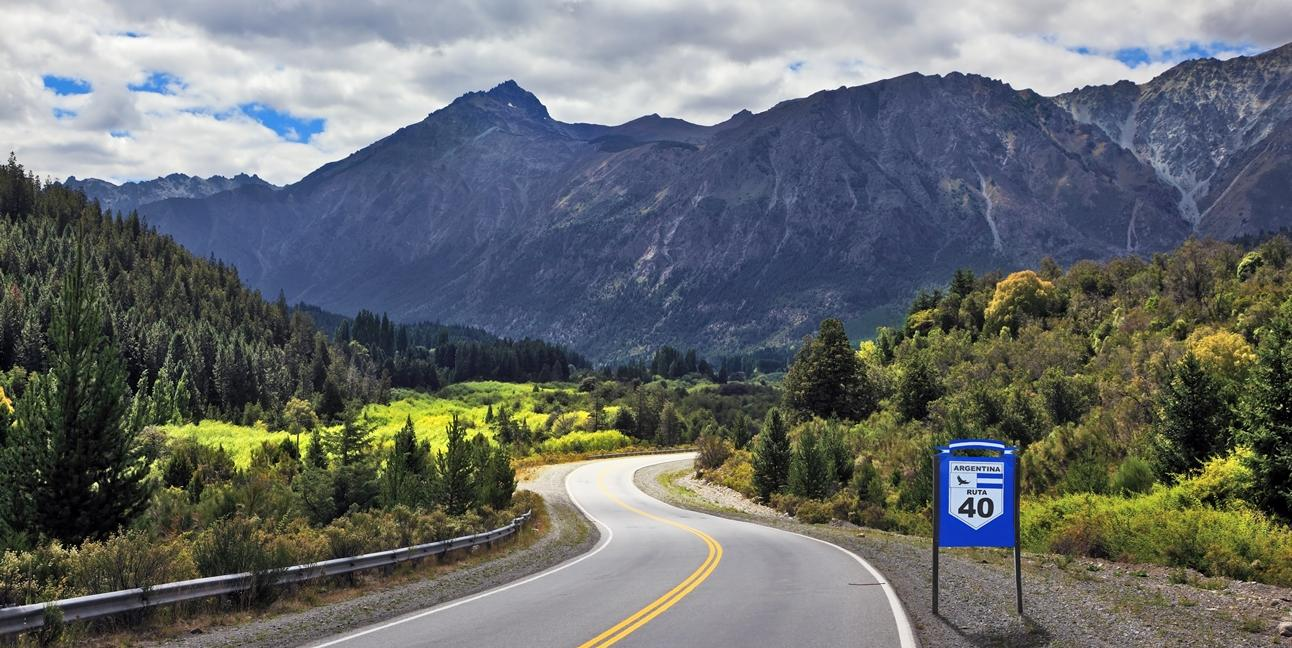 Turismo en Argentina: 3 rutas para recorrer en auto cuando se termine la  cuarentena - Noticias económicas, financieras y de negocios - El Cronista