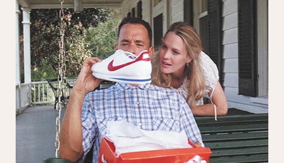Nike relanza las zapatillas que usa Forrest Gump en la película - El Cronista