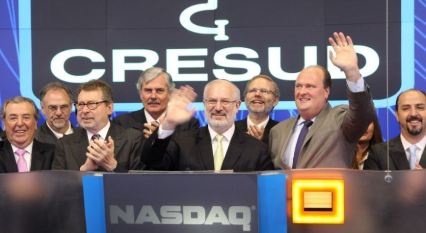 Cresud compró una firma brasileña y recupera su valor de mercado - Noticias  económicas, financieras y de negocios - El Cronista