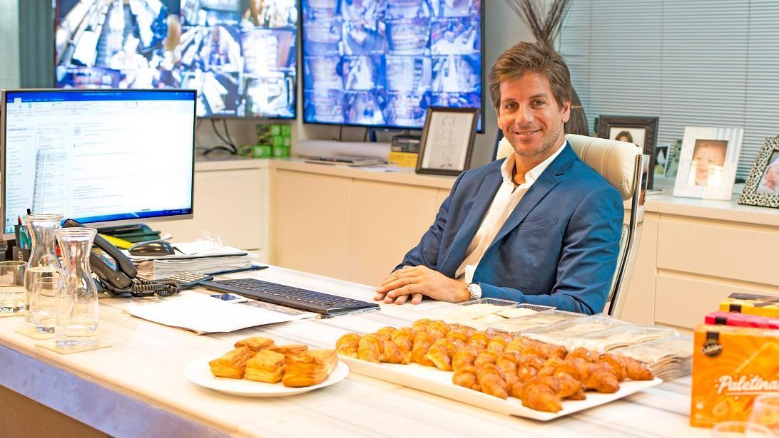 De panadería 'low cost' al 'fast food': la conversión de Costumbres  Argentinas - El Cronista