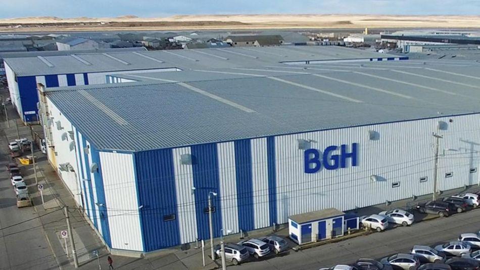 BGH reinició producción de televisores, aires acondicionados y microondas  en Tierra del Fuego - El Cronista