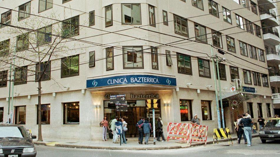 La mirada desde las clínicas y sanatorios - Noticias económicas,  financieras y de negocios - El Cronista