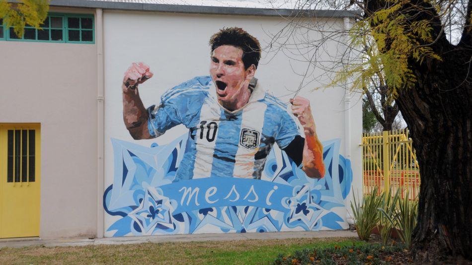 Messi: Rosario estrena un circuito turístico con 10 lugares clave en su  vida - El Cronista