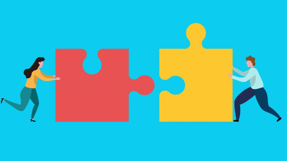 Trabajo en equipo: manual con las 15 estrategias definitivas para que  funcione - El Cronista