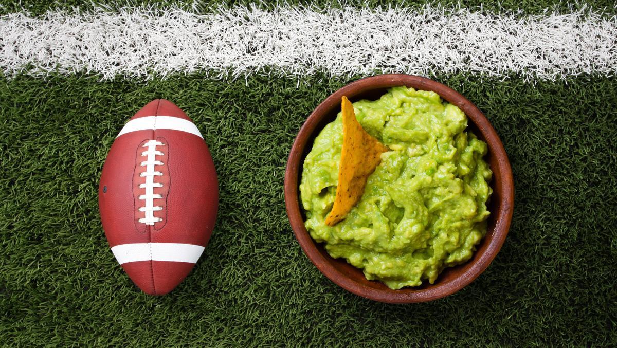 Super Bowl 2020: por qué es el día de mayor consumo de guacamole en los Estados Unidos - Noticias económicas, financieras y de negocios - El Cronista