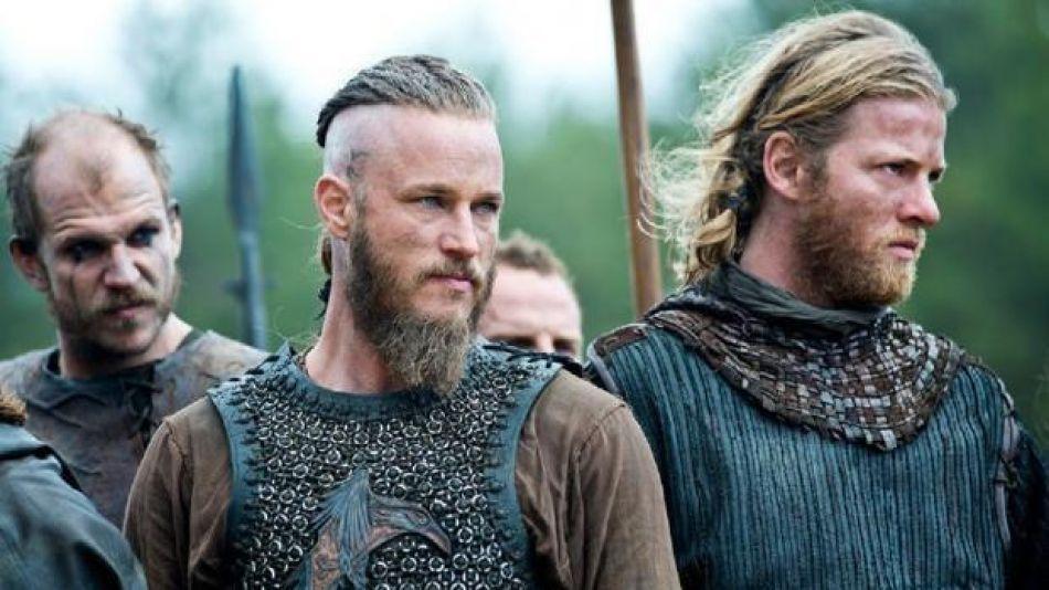 Vikings En Netflix Cómo Ver La Nueva Temporada De La Serie Noticias Económicas Financieras Y De Negocios El Cronista