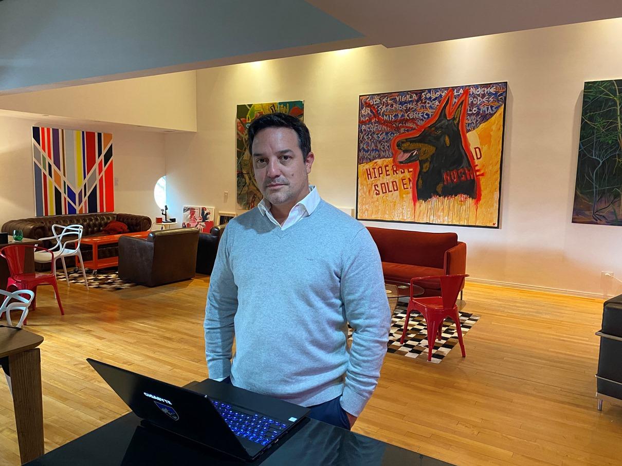 Klimber, modelo argentino de transformación digital en seguros - El Cronista
