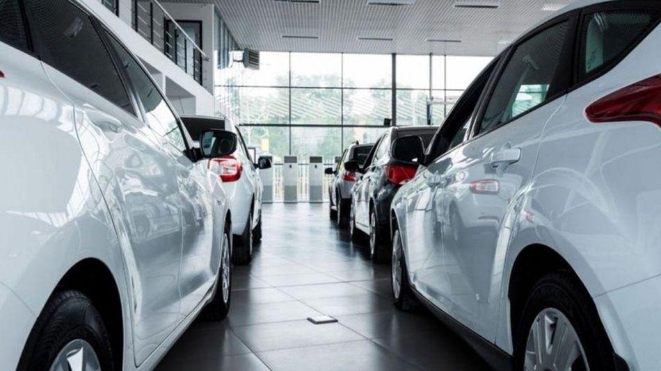 Venta autos usados: Subieron precios y se igualan a muchos 0km - Noticias  económicas, financieras y de negocios - El Cronista