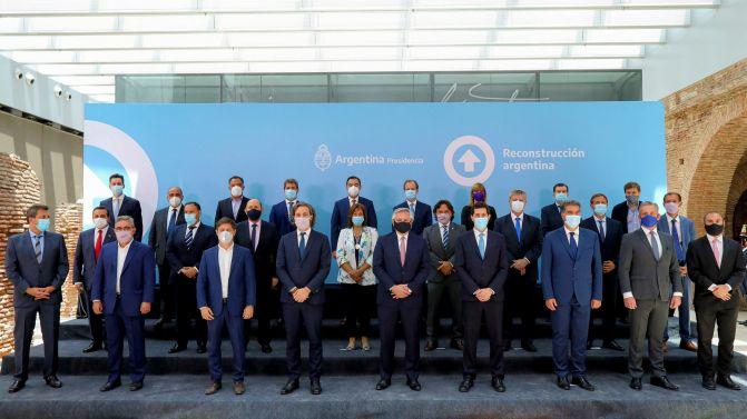 Coparticipación y federalismo fiscal
