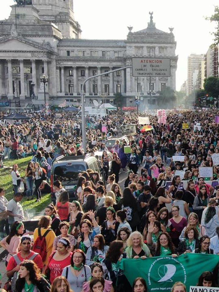 Por Qué Se Conmemora Hoy El Día Internacional De La Mujer Y Qué Marchas Se Realizan El Cronista