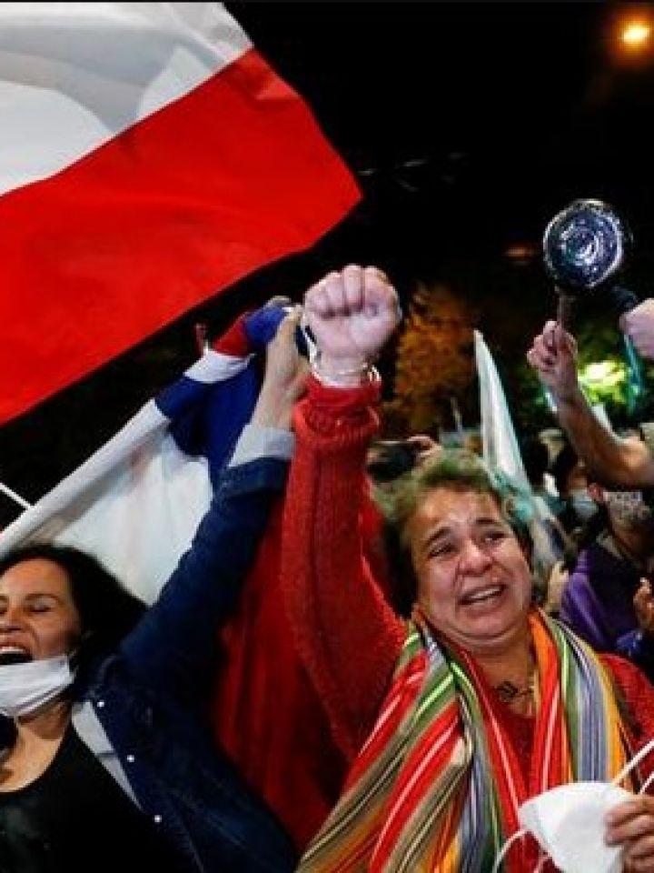 Elecciones en Chile: qué se vota, cómo será la nueva constitución y qué se juega Piñera - Noticias económicas, financieras y de negocios - El Cronista