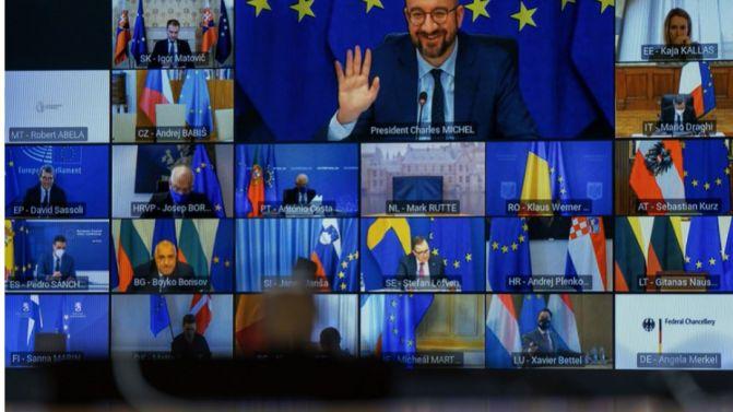 Cómo será el certificado Covid que otorgará la Unión Europea a partir de julio