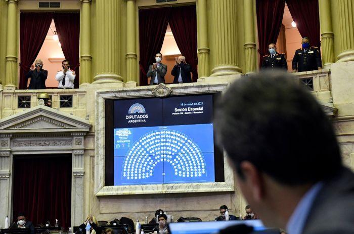 Etiquetado frontal: Diputados sancionará mañana la ley pese a la polémica
