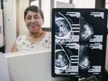 Creó un red para diagnóstico temprano del cáncer de mama y logró que Merck Sharpe & Dohme financie su expansión