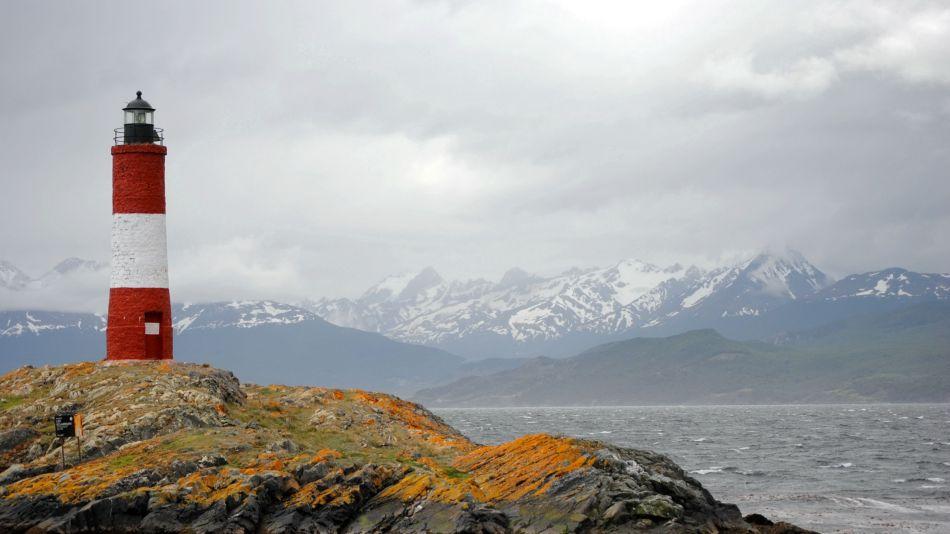 En Ushuaia, Cerro Castor abre la temporada de esquí al turismo nacional para las vacaciones de invierno