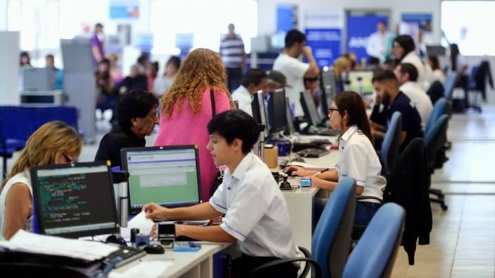 empleo público, Noticias sobre empleo público - El Cronista