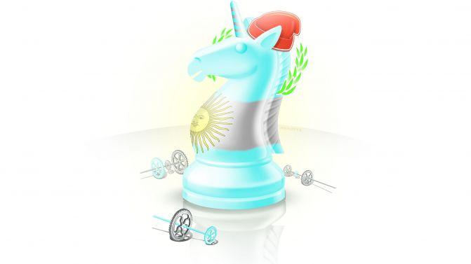 La Argentina digital, la cuna de los unicornios