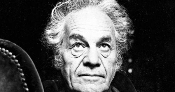 Nicanor Parra: el poeta chileno al que Google homenajea con un Doodle - El Cronista