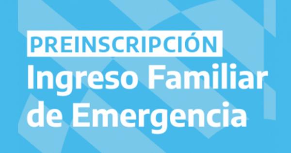 Nuevo IFE 4 2021: quiénes cobran el bono de emergencia y cuándo lo anunciará Alberto Fernández  - El Cronista