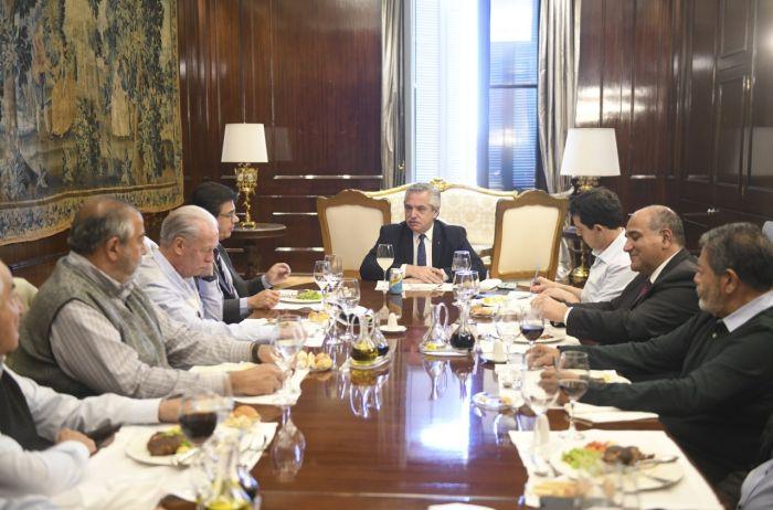 Salarios vs. inflación: Manzur se reunió con Lavagna del INDEC por el dato clave de la semana