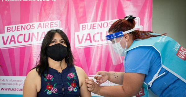 Tercera dosis de vacunas Covid en Argentina confirmada: quiénes la recibirán y desde cuándo - El Cronista