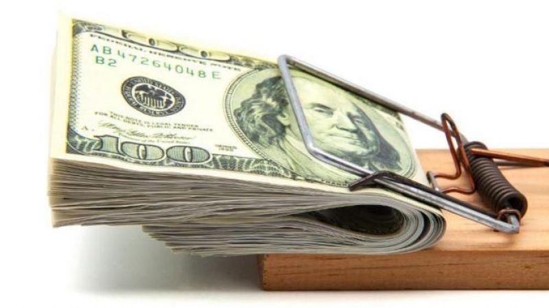 Dólar a $ 200 y más: cómo empiezan la semana las cotizaciones paralelas