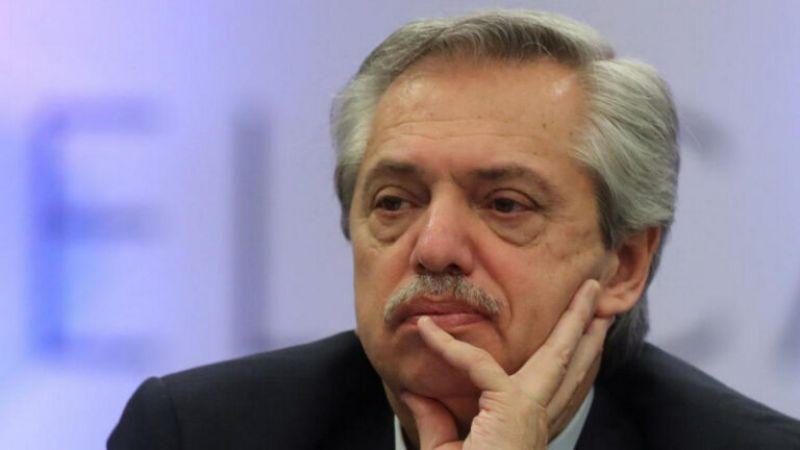 Los 7 frentes de conflicto que desató Alberto más allá de la oposición